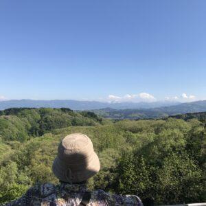 眺めが凄い^ ^